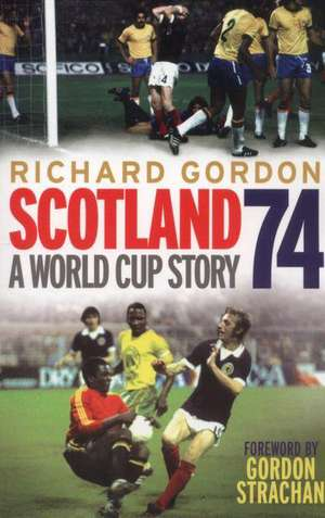 Scotland '74 imagine