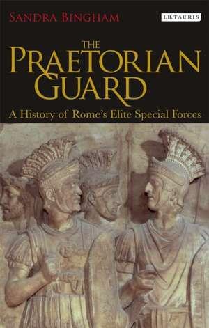 The Praetorian Guard imagine
