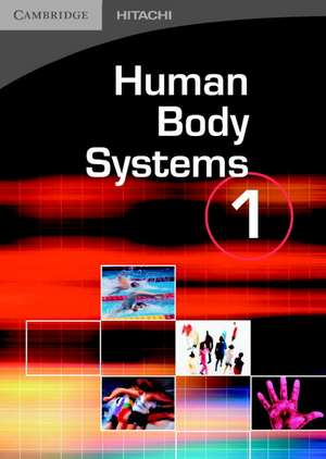Human Body Systems 1 CD-ROM