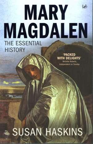 Mary Magdalen de Susan Haskins