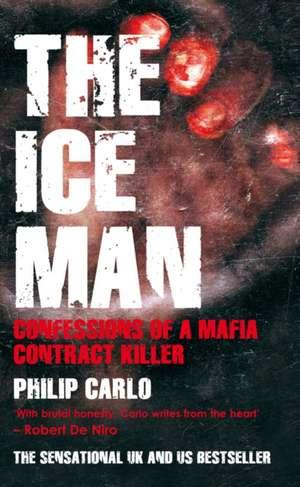 The Ice Man imagine