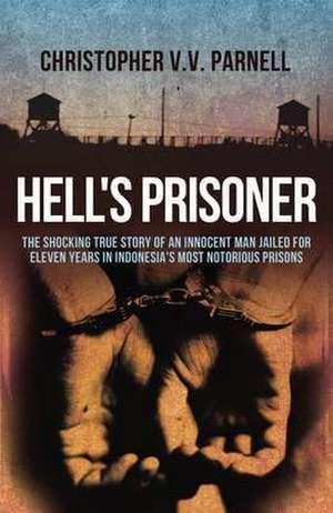 Hell's Prisoner imagine