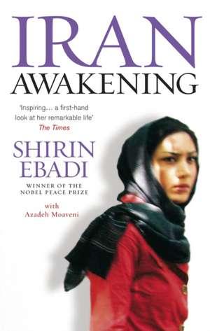 Iran Awakening imagine
