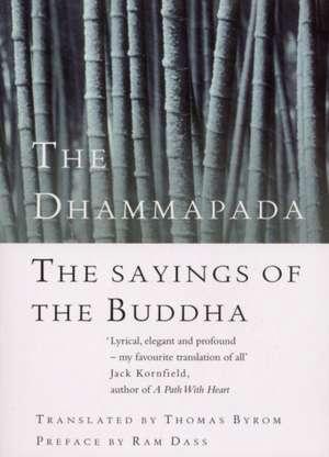 The Dhammapada imagine