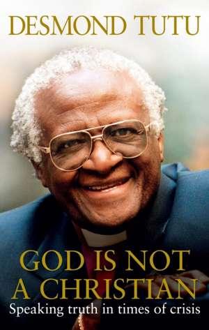 God Is Not A Christian imagine