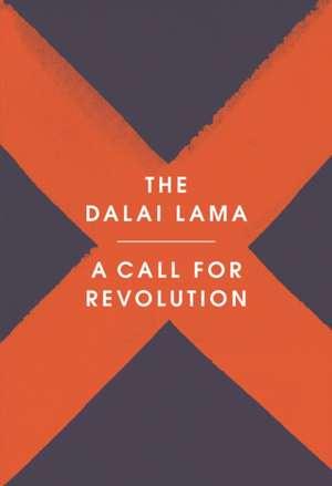A Call for Revolution de Sofia Stril-Rever