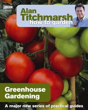 Greenhouse Gardening imagine