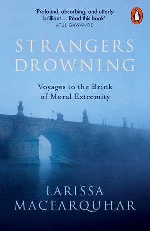Strangers Drowning