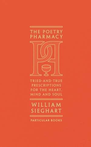 The Poetry Pharmacy