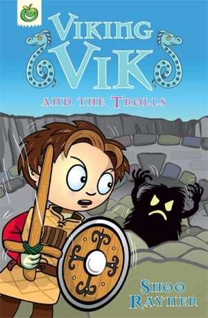Viking Vik and the Trolls