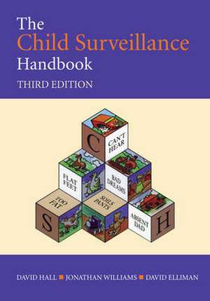 The Child Surveillance Handbook, 3rd Edition