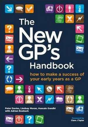 The New GP's Handbook
