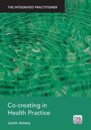 Co-Creating in Health Practice
