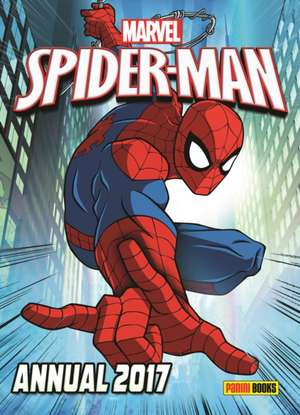 Spider Man Annual 2017