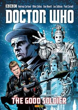 Doctor Who: The Good Soldier de Arthur Ranson