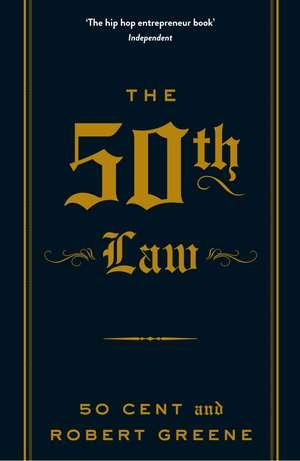 The 50th Law de 50 Cent