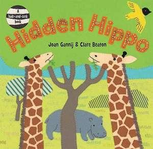Hidden Hippo