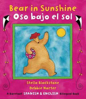 Bear in Sunshine/Oso Bajo El Sol