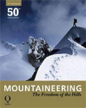 Mountaineering de  The Mountaineers