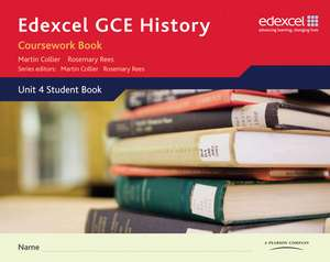 Rees, R: Edexcel GCE History - A2
