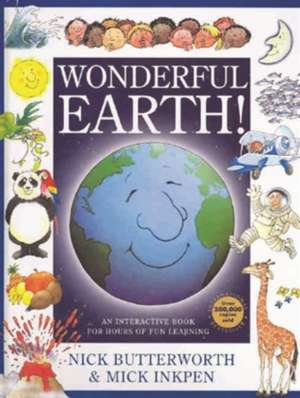 Wonderful Earth!