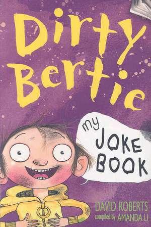 My Joke Book