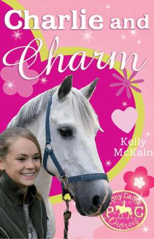 Charlie and Charm