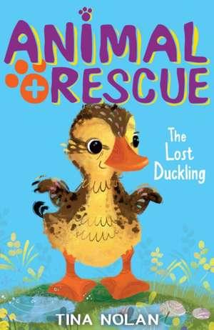 The Lost Duckling de Tina Nolan
