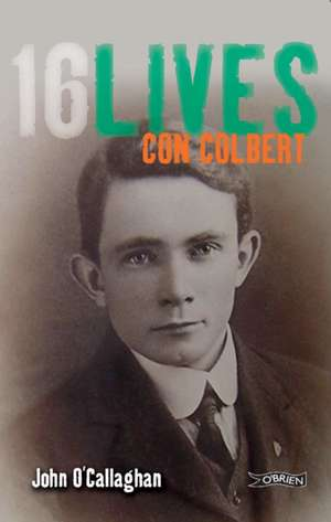 Con Colbert de John O'Callaghan