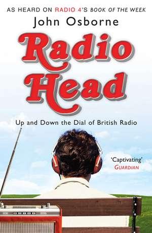 Radio Head imagine