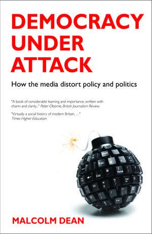Democracy under Attack imagine