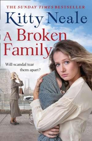 A Broken Family de Kitty Neale