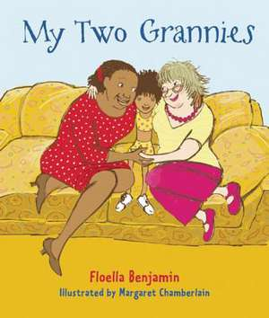 My Two Grannies