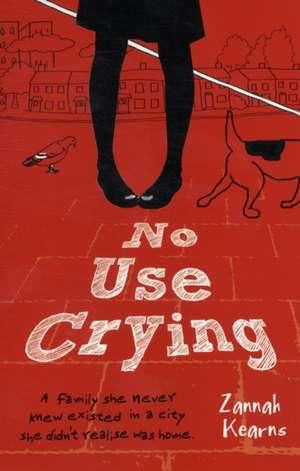 No Use Crying