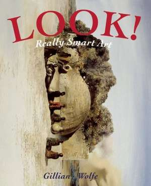 Look! Really Smart Art