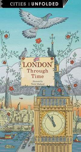 London Through Time