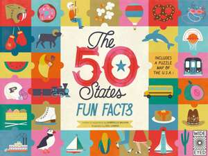 The 50 States