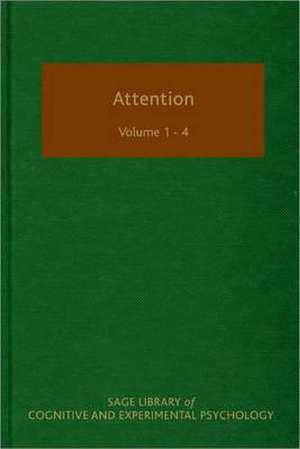 Attention de Robert W. Proctor