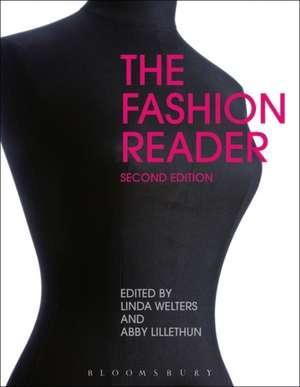The Fashion Reader de Linda Welters