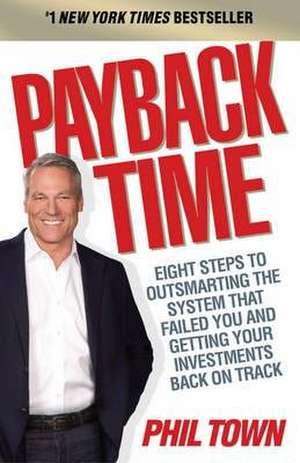 Payback Time de Phil Town