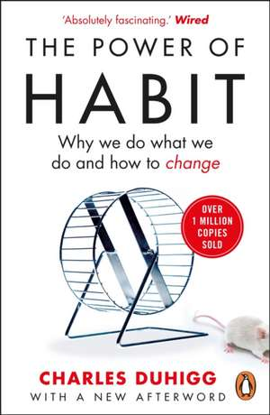 The Power of Habit de Charles Duhigg
