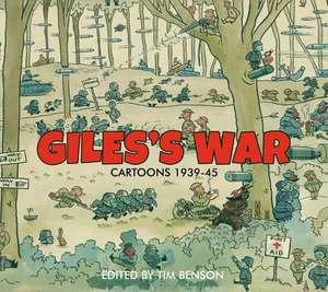 Giles's War