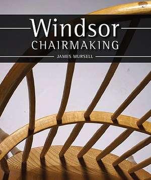 Windsor Chairmaking imagine