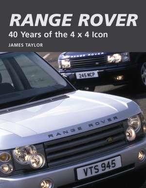 Range Rover imagine