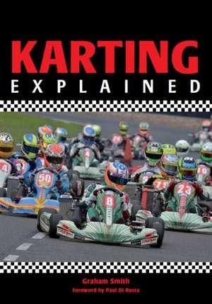 Karting Explained imagine