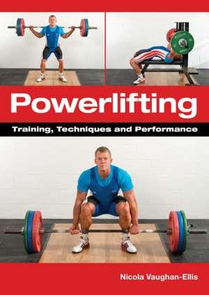 Powerlifting imagine
