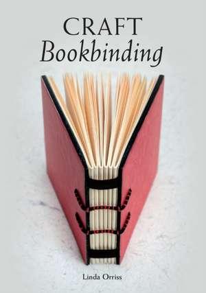 Craft Bookbinding imagine