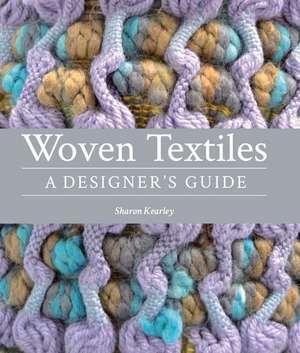 Woven Textiles imagine