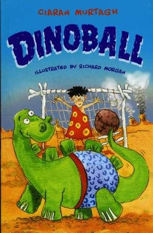 Dinoball