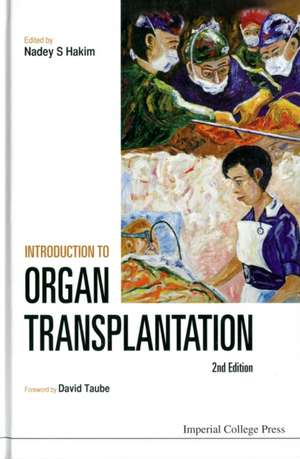 Introduction to Organ Transplantation (2nd Edition)